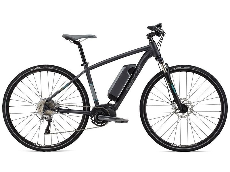 WHYTE Coniston e-Bike click to zoom image