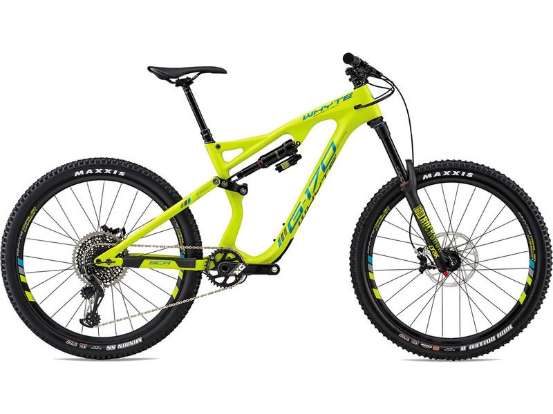 WHYTE G-170C WORKS click to zoom image