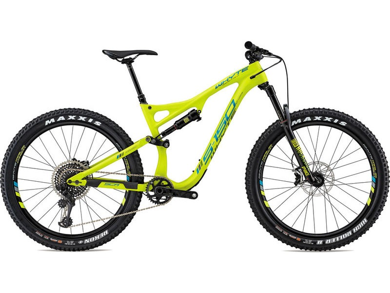 WHYTE S-150C WORKS click to zoom image