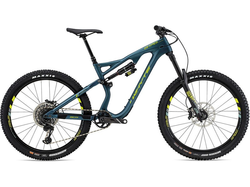 Mountain Bikes Full Suspension 27.5