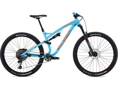 WHYTE S-150 S