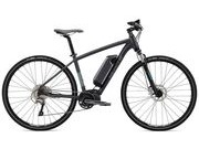 WHYTE Coniston e-Bike 2016