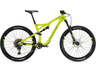 WHYTE S-150C WORKS 2019
