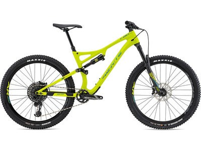 WHYTE T-130C RS 2019