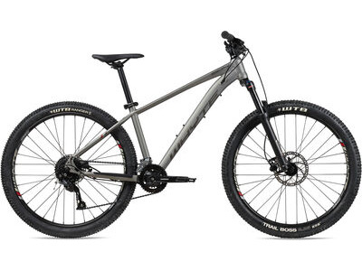 WHYTE 604 Compact 2021