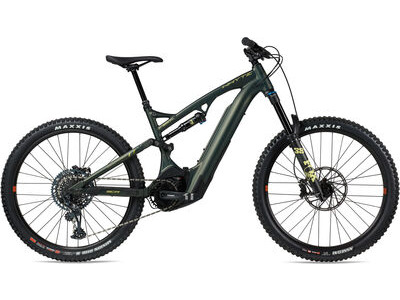 WHYTE E-160 RS 2021