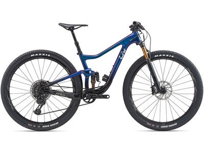 LIV Pique Advanced Pro 29er 0 2020