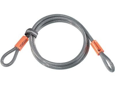 KRYPTONITE Kryptoflex Cable Lock (7 feet)