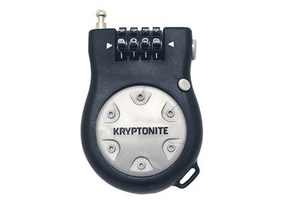 KRYPTONITE Kryptonite R2 Combo Lock
