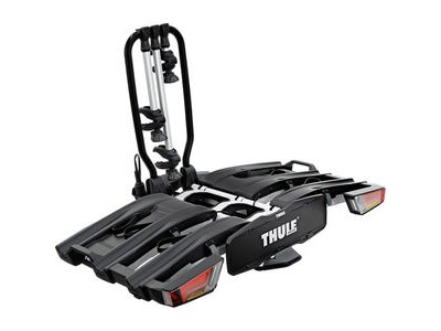 THULE EasyFold XT 3-bike Towball Carrier