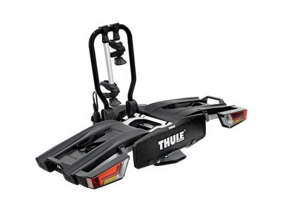 THULE EasyFold XT 2-bike Towball Carrier