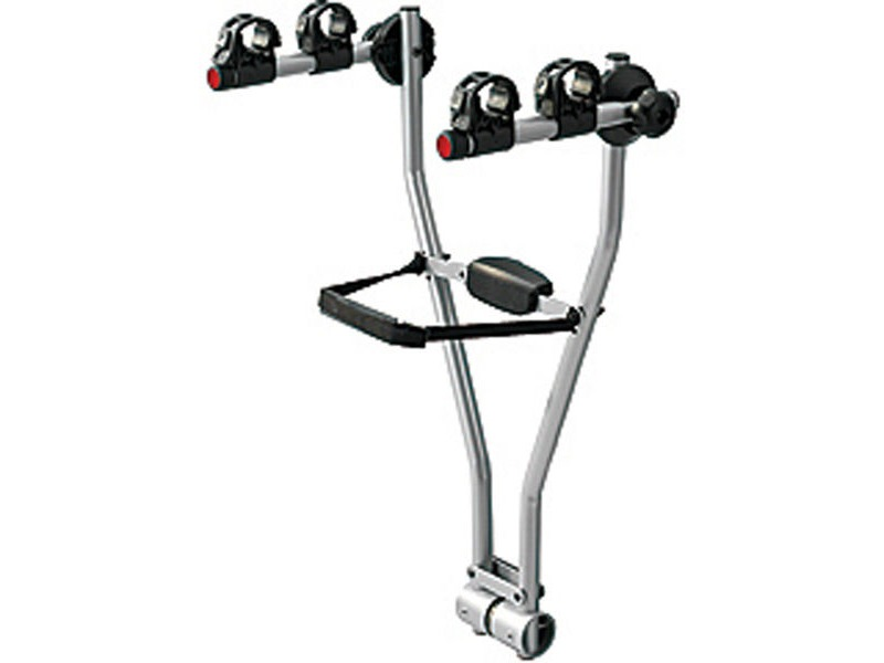 THULE Xpress 2-Bike Towball Carrier click to zoom image