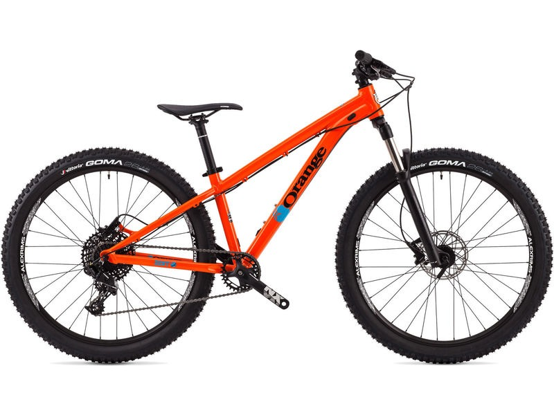 ORANGE BIKES Zest 26 click to zoom image