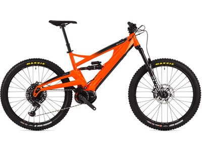 ORANGE BIKES Charger RS