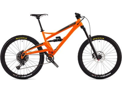 ORANGE BIKES Alpine 6 S 2020