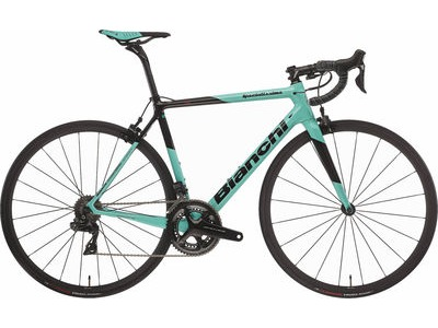 BIANCHI Specialissima CV - Dura Ace 2020