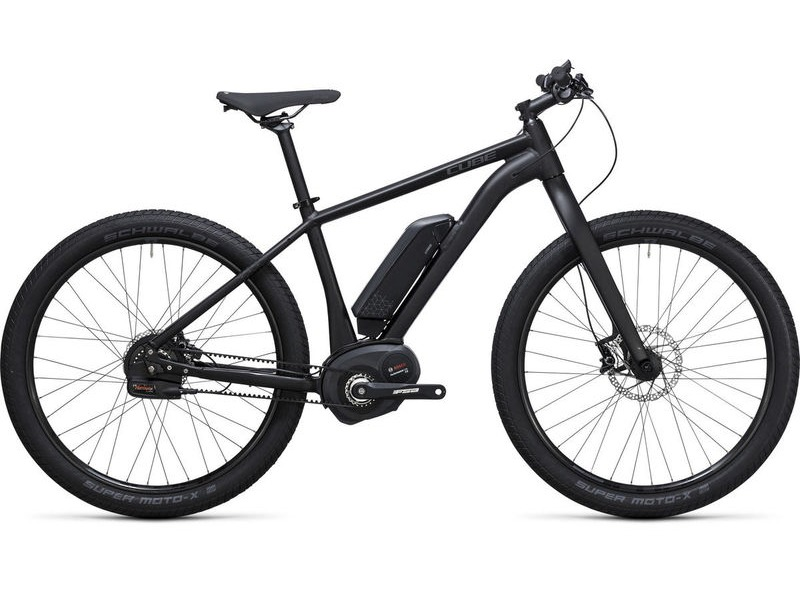 CUBE SUV Hybrid 27.5 Race 500 click to zoom image