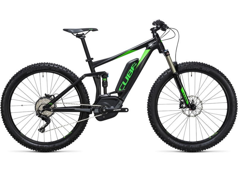 CUBE Stereo Hybrid 120 HPA 27.5+ Race 500 click to zoom image
