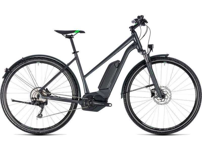 CUBE Cross Hybrid Pro AllRoad 400 T click to zoom image