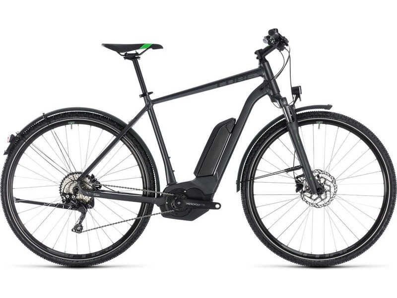 CUBE Cross Hybrid Pro AllRoad 500 click to zoom image