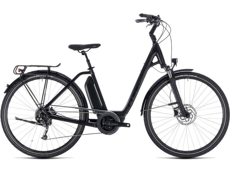 CUBE Town Hybrid Sport 400 EE click to zoom image