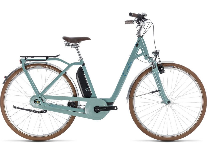 CUBE Elly Cruise Hybrid 500 EE click to zoom image