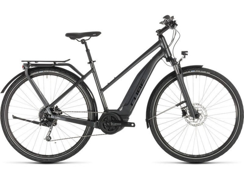 CUBE Touring Hybrid 400 click to zoom image