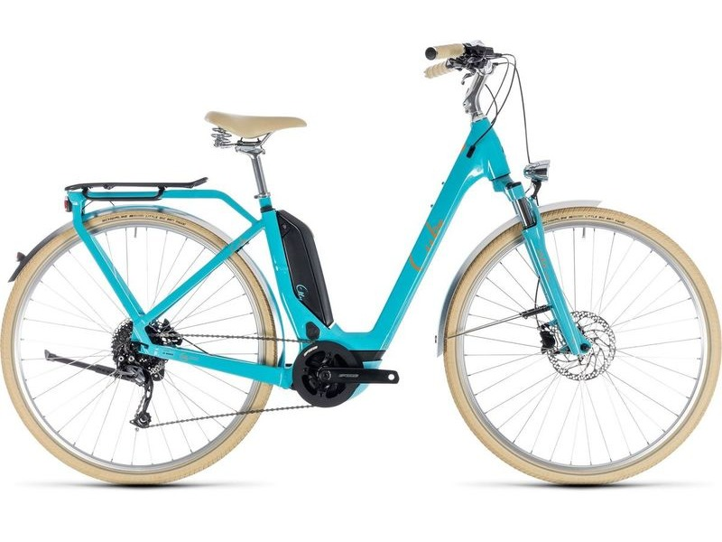 CUBE Elly Ride Hybrid 500 click to zoom image