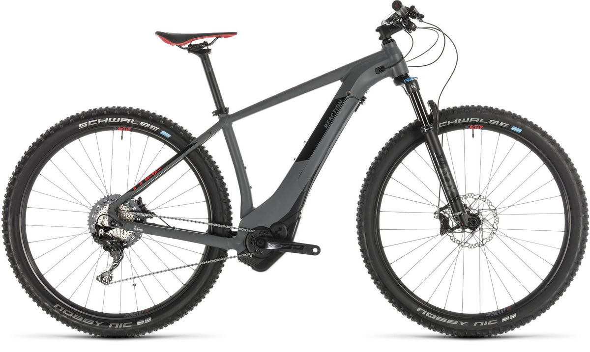 Electric Bikes Hardtail
