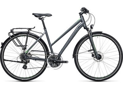 CUBE Touring Pro Womens