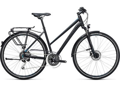 CUBE Touring EXC Womens