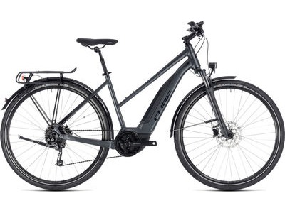 CUBE Touring Hybrid One 400 T