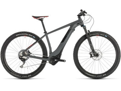 Electric Bikes 2. Hardtail 27.5