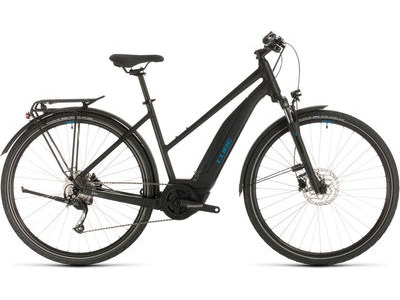 CUBE Touring Hybrid One 400