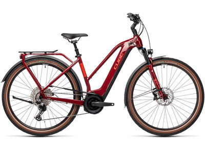 CUBE Touring Hybrid EXC 500 Womens