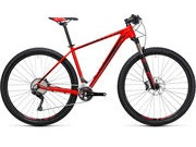 "CUBE LTD Race 16"" (27.5W) red/black  click to zoom image"
