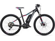 "CUBE Access WLS Hybrid Race 500 14"" (27.5W) black/grey  click to zoom image"