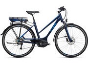 CUBE Touring Hybrid Pro 500 Womens 46cm blue/blue  click to zoom image