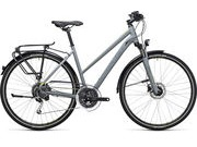 CUBE Touring EXC Womens 46cm grey/lime  click to zoom image