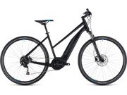 CUBE Cross Hybrid One 400 T 2018