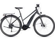CUBE Touring Hybrid One 400 T 2018