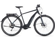 CUBE Touring Hybrid Pro 400 50cm navy/blue  click to zoom image
