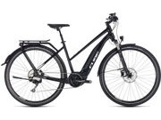 CUBE Touring Hybrid Pro 500 T 46cm black/white  click to zoom image