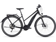 CUBE Touring Hybrid EXC 500 T 2018