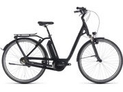 CUBE Town Hybrid Pro 500 EE 42cm black/grey  click to zoom image