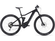 "CUBE Stereo Hybrid 120 HPC Race 500 16"" blk/gry  click to zoom image"