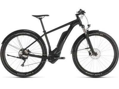 CUBE Reaction Hybrid Pro 500 AllRoad 2019