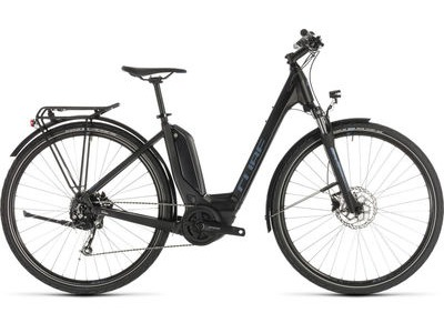 CUBE Touring Hybrid One 400 2019