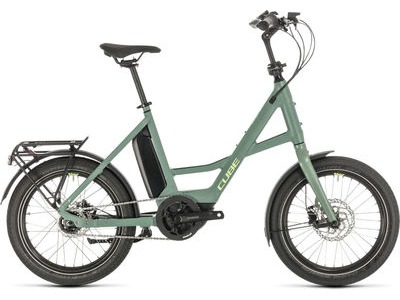"CUBE 20"" Compact Hybrid 2020"