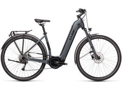 CUBE Touring Hybrid ONE 500 EE 2021